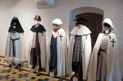Замок Teutonic заказа в Мальборке Стоковое Изображение RF