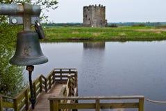 Замок Threave Стоковое Фото