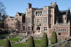 Замок Tjoloholm стоковые фотографии rf