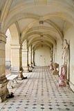 Замок Valencay Стоковое Фото