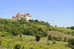 Замок Veliki Tabor Стоковая Фотография