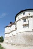 Замок Veliki Tabor Стоковая Фотография RF