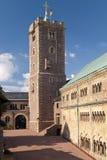 Замок Wartburg Стоковая Фотография RF