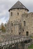 Замок Wenden Стоковое Фото
