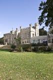Замок Whitstable Стоковое фото RF