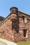 Замок Williams, Нью-Йорк Стоковые Фото