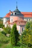 Замок Zolochiv Стоковые Фотографии RF