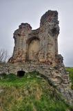Замок Zviretice Стоковые Фото