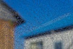 Замораживание и заморозок Стоковое фото RF