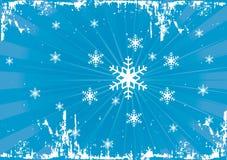 замораживание иллюстрация вектора