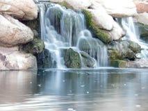 замороженное время Стоковое фото RF