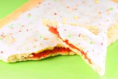 замороженное печенье стоковые изображения