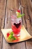 замороженное питье Стоковая Фотография RF