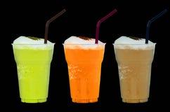 Замороженное питье Стоковые Фото