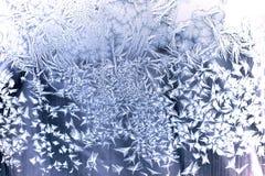 замороженное стекло Стоковое фото RF