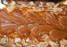 замороженность торта Стоковая Фотография RF