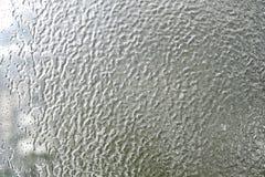 Замороженные падения воды Стоковое Изображение