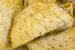 замороженный миниый tacos Стоковое Изображение RF