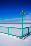 Замороженный сверх Стоковые Изображения RF