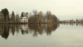 Заморозок озера первый сток-видео