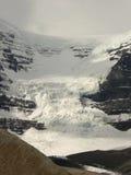 заморозьте стену Стоковая Фотография RF