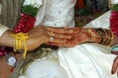 замужество Стоковые Изображения