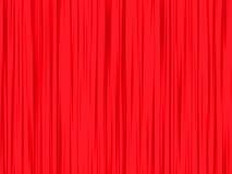 занавесы красные Стоковые Изображения