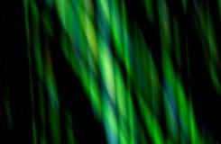 Занавес воды Стоковое фото RF