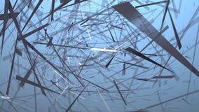 занозы Стоковая Фотография RF