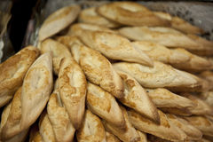 Заострённый французский хлеб стоковая фотография rf