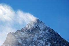 западный ветер Стоковое Изображение RF