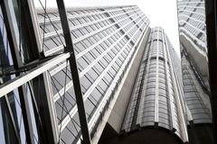запад london здания nat Стоковые Изображения