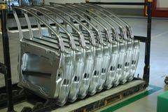 запасная часть частей мотора автомобиля Стоковое Фото