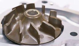 Запасные части для автомобилей Стоковые Изображения RF
