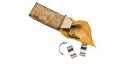 Запасные части для автомобиля Стоковые Изображения RF