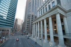 запас san francisco банка федеральный Стоковые Фотографии RF