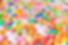 Запачканная абстрактная предпосылка пестротканая Стоковое Фото