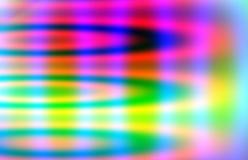 Запачканные петли Стоковое Изображение