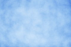 Запачканные синью обои предпосылки - фото запаса Стоковое фото RF