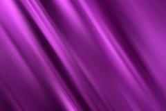 Запачканные фиолетовые линии Стоковая Фотография RF