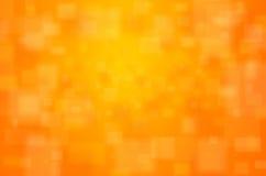 Запачканный квадрат стоковое фото rf