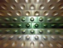 запачканный конспект Стоковые Фотографии RF