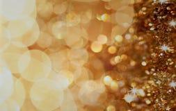 Запачканный яркий блеск освещает предпосылку стоковые фотографии rf