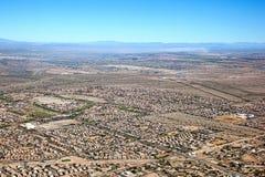 Западная долина Стоковая Фотография RF