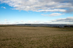 Западное Йоркшир Стоковое Фото