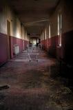 Западное убежище парка Стоковая Фотография