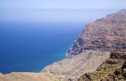 Западное Gran Canaria, май Стоковые Изображения