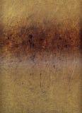 запертая древесина поцарапанная grunge Стоковые Изображения