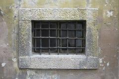 запертое окно Стоковые Фотографии RF
