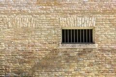 запертое окно Стоковые Изображения RF